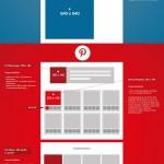 Guía de tamaños de las imágenes para los perfiles de las redes sociales 2015