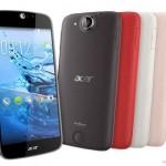 El smartphone de Acer que te ayuda a dormir